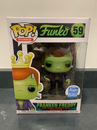 Funko Freddy Frankenstein