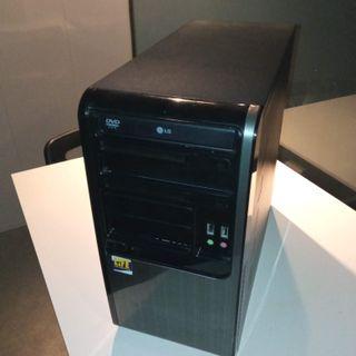 Ordenador PC (torre) AMD (32Bits) 2.70 GHz 1GB RAM