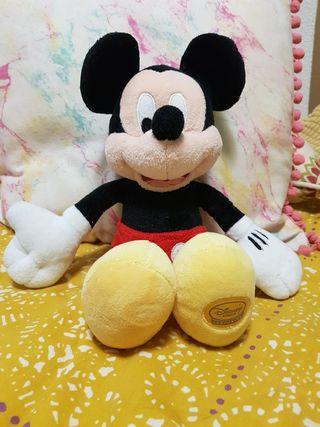 Peluche Mickey Mousse Disney