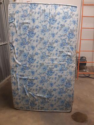 colchón de esponja