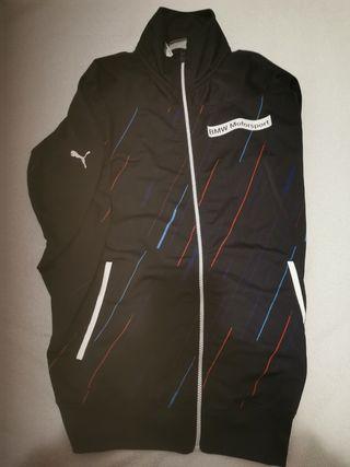 chaqueta chandal BMW MSport