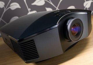 Proyector Sony HW30