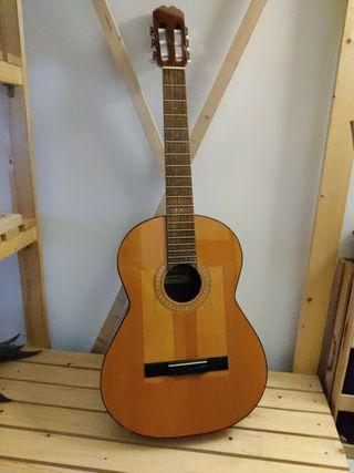 guitarra española marca admira rosario