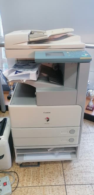 fotocopiadora Canon profesional