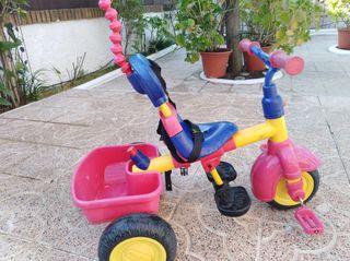 triciclo de niño niña