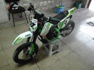 Mini moto IMR MX50