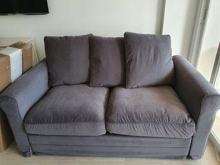 Sofá 2 plazas IKEA