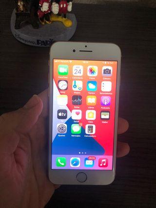 IPhone 8 oro rosa