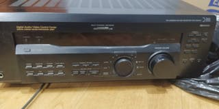 Amplificador SONY RECEIVER STR-DE 445