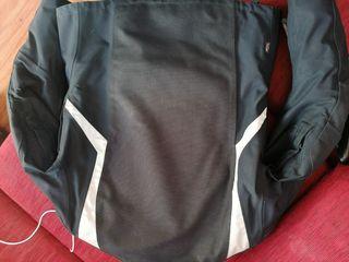 chaqueta streetguard 3 talla 54