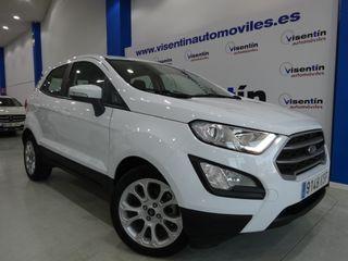Ford EcoSport 1.5 TDCI 100cv Trend