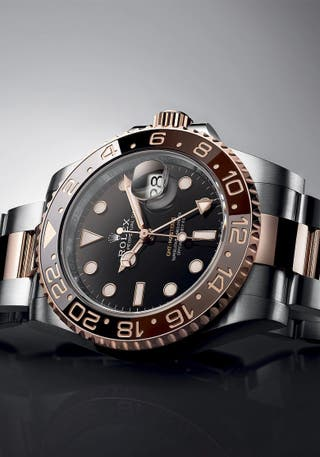 Rolex GMT Master II 126711CHNR - A ESTRENAR