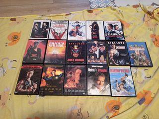 Pack Varios DVD