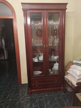vitrina clasica