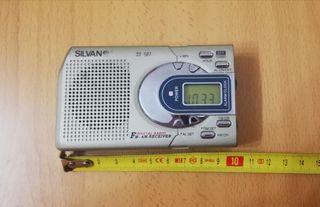 Radio digital AM-FM