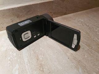 camara de video portatil