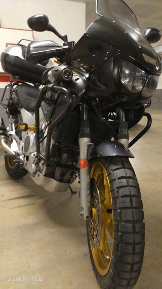 Yamaha TDM 850 tx4