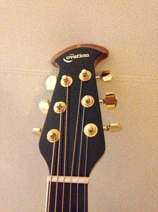 Guitarra Ovation C2079AX-5 Legend