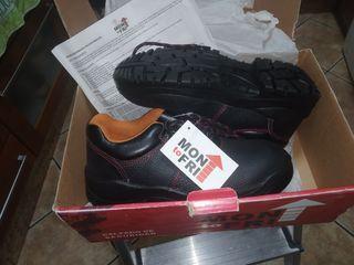 zapatos seguridad numero 39 Mon to Fri