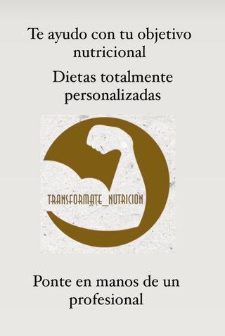 Nutriciónista