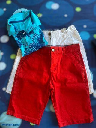 Mochos Lote ropa niño
