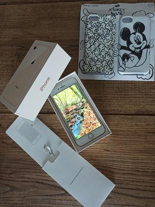 Iphone 8. Libre