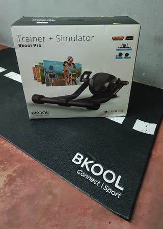 rodillo Bkool Smart Pro