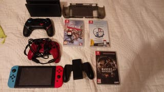 Nintendo switch kit