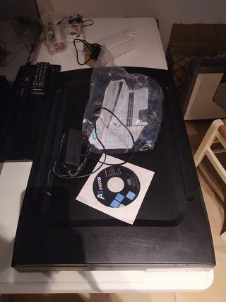 Escáner DinA3