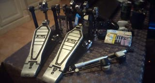 doble pedal Pearl 202p tw
