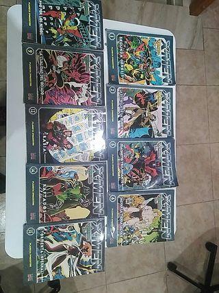 comics X-Men marvel