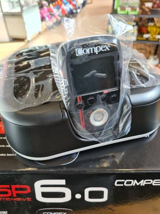 Electroestimulador Wireless SP6.0 Compex
