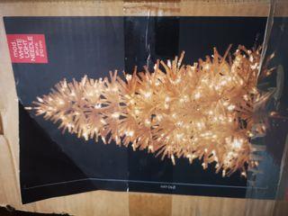 árbol Navidad 210cm