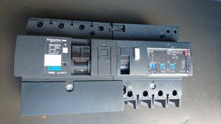 interruptor y diferencial VIGI 125A
