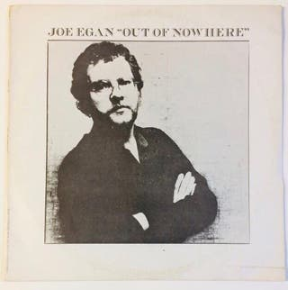 JOE EAGAN Gerry Rafferty,Stealers Wheel Vinilo LP