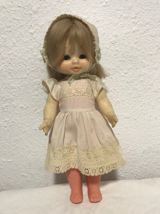 Muñeca Mariloli