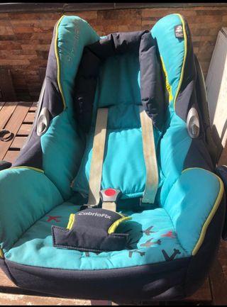 Maxicosi - silla de coche grupo 0