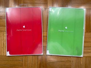 Dos Fundas Originales Apple (iPad 5 / 6 / Air 2)