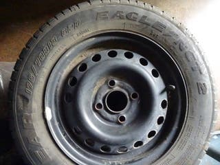 1 Rueda goodyear EAGLE INCT 2