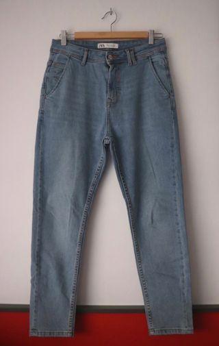 Jeans Zara hombre