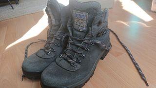 botas de montaña Bestard