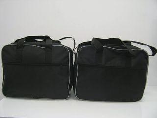 Bolsas de viaje para maletas metálicas Triumph