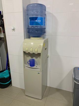 Fuente agua garrafa 25 ltr