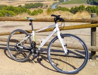 Bicicleta Trek 7.6 Fx