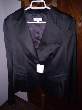 chaqueta americana mujer sin estrenar