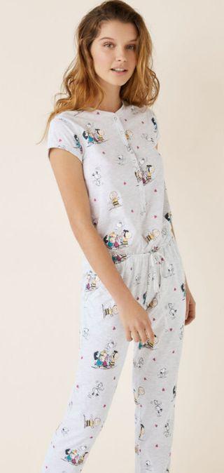 Mono pijama XXL women