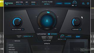AutoTune PRO 9 WINDOWS