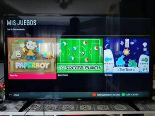 TV led LG 49 pulgadas