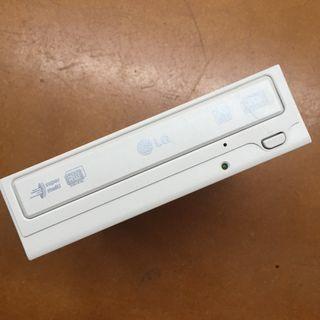 Disquetera grabadora dvd LG