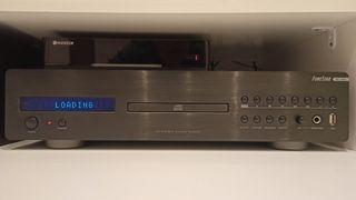 REPRODUCTOR DE CD/USB/MP3 FONESTAR CD-150U